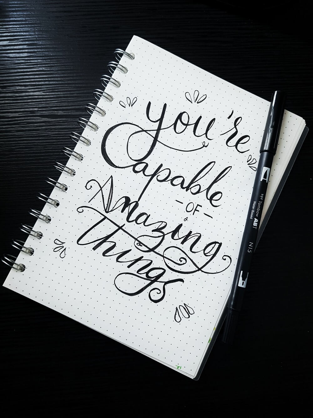 20 Most Inspirational Bullet Journal Quotes You'll Love   Bujo Babe