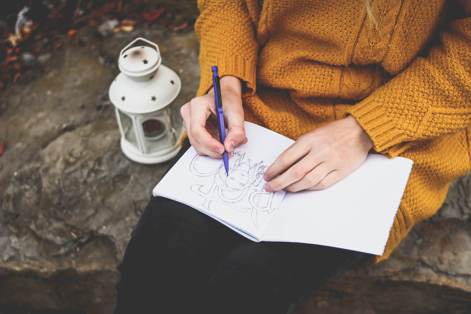 How To Improve At Bullet Journaling