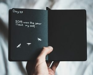 daily journaling - should I journal every day?