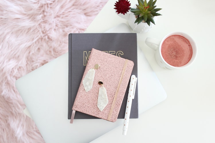 how to keep old bullet journals