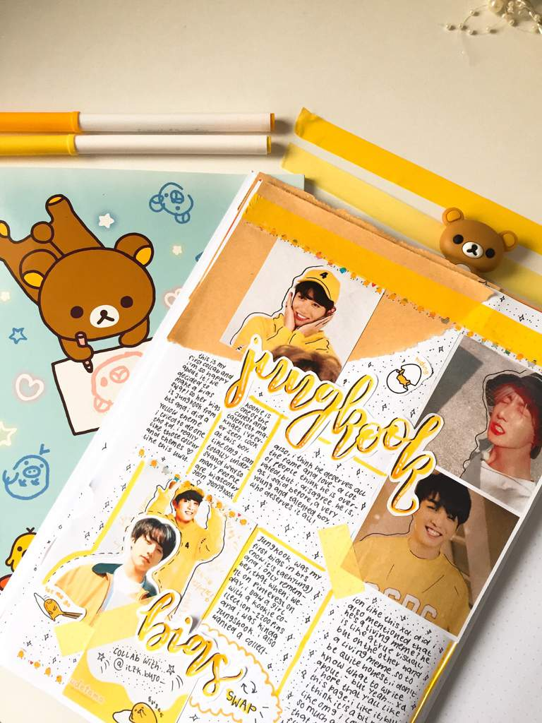 kpop journals and trackers, kpop journaling, kpop journal ideas, kpop journal spreads