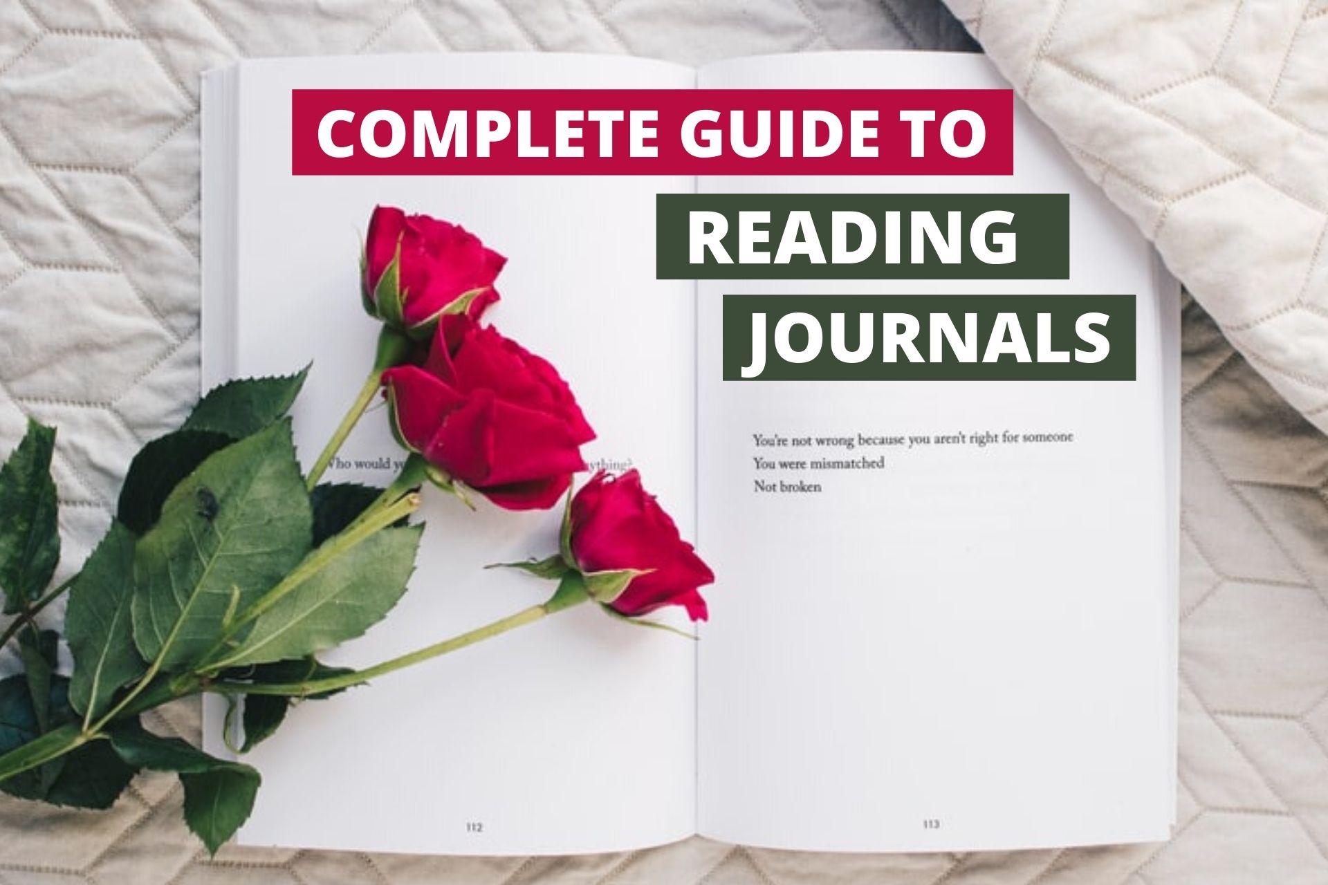 reading journal ideas, bullet journal reading journal, how to start a reading journal, bujo reading journal, reading journal ideas