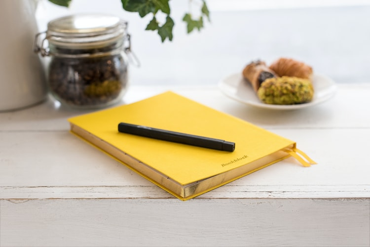 ways to use old notebooks