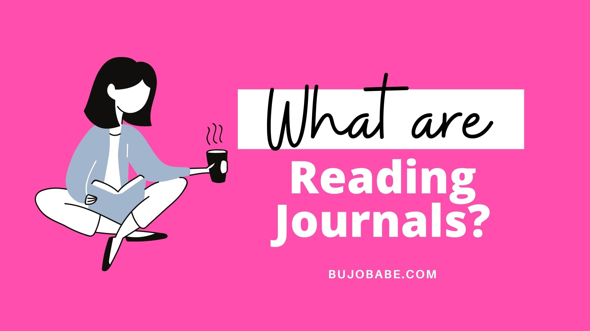 what are reading journals