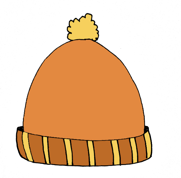 How To Draw A Beanie Step 7