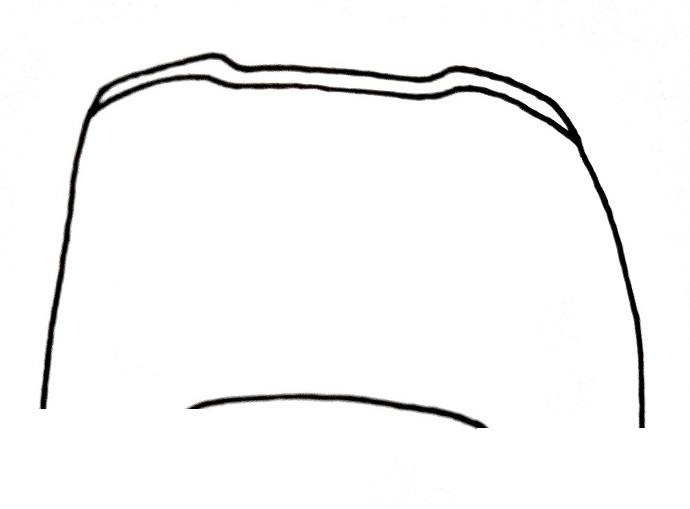 How To Draw An Xbox Controller Step 3