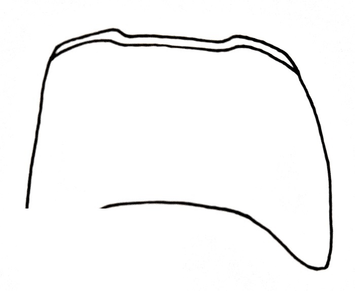 How To Draw An Xbox Controller Step 4