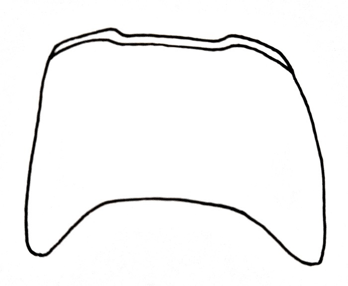 How To Draw An Xbox Controller Step 5